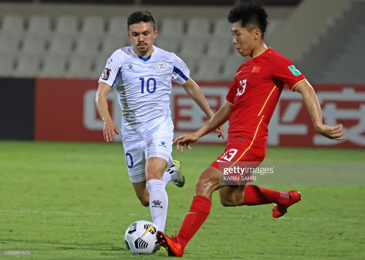 Vòng loại World Cup: Đông Nam Á chia tay giấc mộng lớn, chỉ còn mình ĐT Việt Nam tiến bước - Ảnh 3.