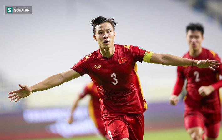 Lịch thi đấu vòng loại World Cup 2022 ngày 15/6: Việt Nam quyết đấu với UAE - Ảnh 1.