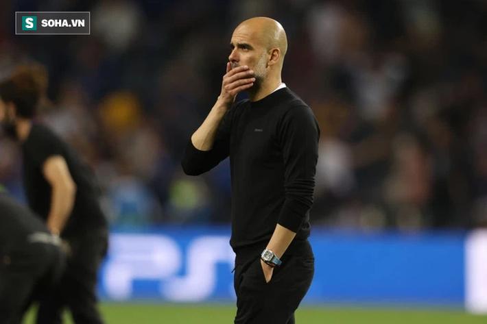 Nối gót Man United gãy trận chung kết, Man City cay đắng nhìn Chelsea vô địch Champions League - Ảnh 1.