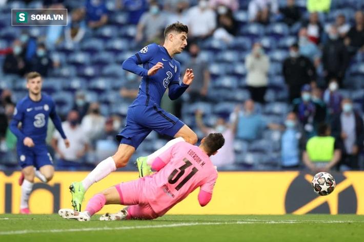 Nối gót Man United gãy trận chung kết, Man City cay đắng nhìn Chelsea vô địch Champions League - Ảnh 2.