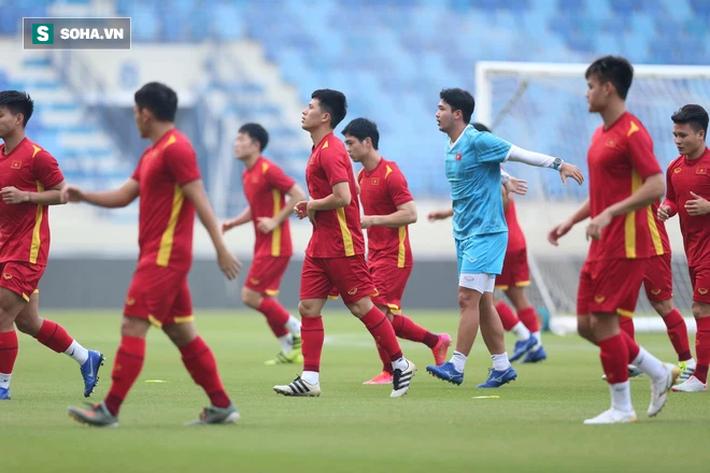 Thầy Park chiến thắng bằng thói quen khó bỏ, nhưng sẽ ngã trước Malaysia bởi cái dớp đáng tiếc - Ảnh 1.