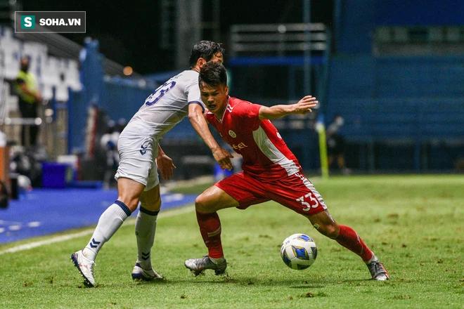 [TRỰC TIẾP AFC Champions League] Kaya vs Viettel: Đi tìm chiến thắng lịch sử - Ảnh 1.