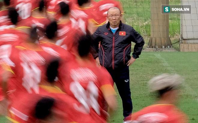 Muốn làm gỏi Indonesia, thầy Park phải nhớ kỹ cú sẩy chân hận thiên thu của Pep Guardiola - Ảnh 4.