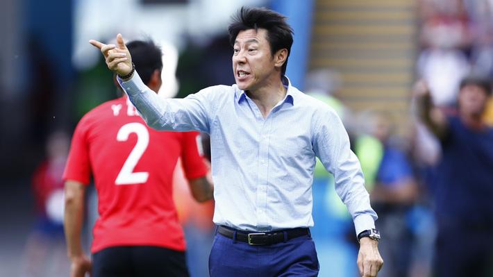 Thống kê đáng quên của HLV Park Hang-seo & nỗi lo trước giờ G - Ảnh 1.