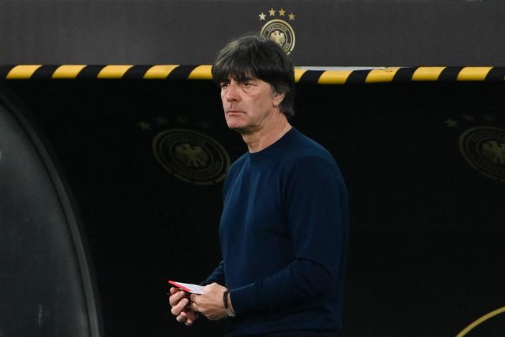 EURO 2020: Đội tuyển Đức - Chỉ còn là 'hổ giấy'!? - Ảnh 1.