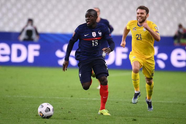 EURO 2020: Chờ vòng lặp 20 năm có lẻ của người Pháp - Ảnh 1.