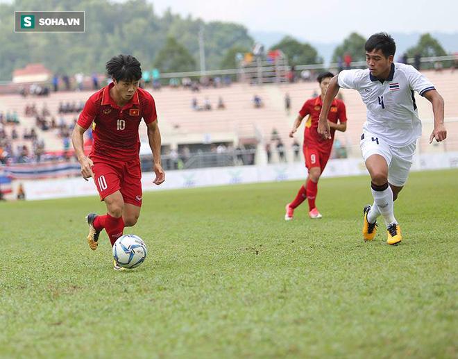 HLV Park Hang-seo và biệt tài phá đi cái dớp trận cuối từng ám ảnh bóng đá Việt Nam - Ảnh 1.