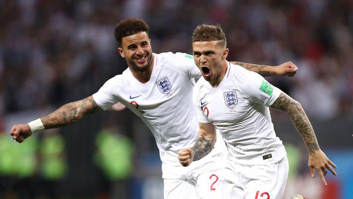 Đá tồi nhưng tuyển Anh vẫn phá một kỷ lục - Ảnh 2.