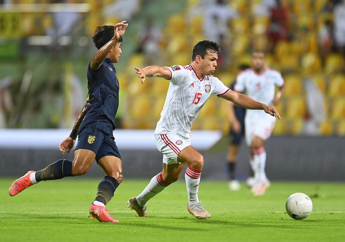CĐV Thái Lan khẩn thiết mong đội nhà dùng Tây sau thất bại ê chề tại vòng loại World Cup - Ảnh 2.