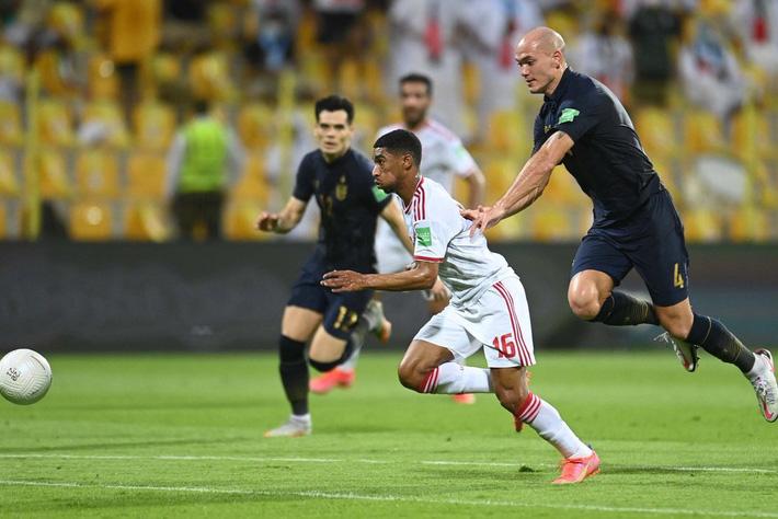 CĐV Thái Lan khẩn thiết mong đội nhà dùng Tây sau thất bại ê chề tại vòng loại World Cup - Ảnh 1.