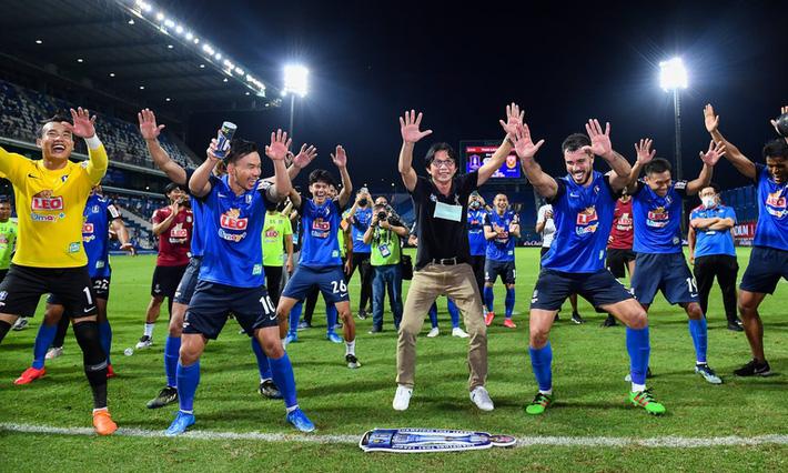 Viettel FC dự AFC Champions League: Tấm chiếu mới chưa từng trải - Ảnh 2.