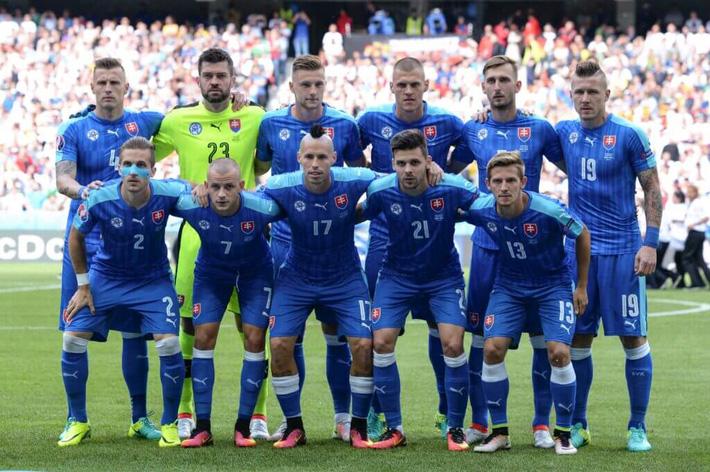 BẢNG E EURO 2020: Không đua bằng tên tuổi - Ảnh 4.