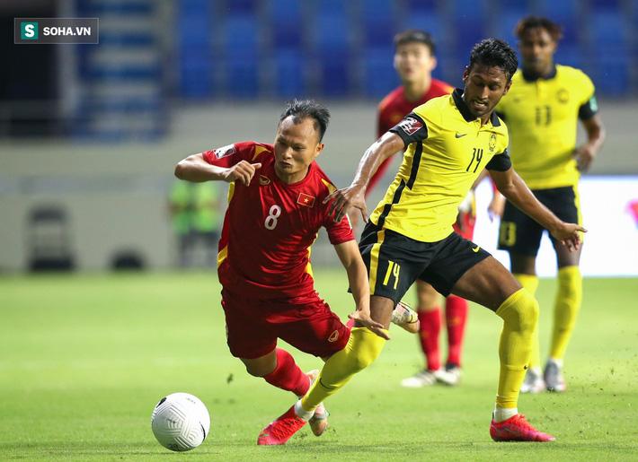 Cầu thủ kỳ cựu họ Nguyễn sẽ là điểm nhấn khác biệt đầy uy lực thầy Park dùng để hạ UAE? - Ảnh 1.