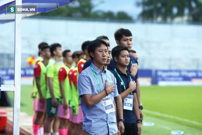 Chủ tịch CLB V.League: Đang dịch bệnh thế này, hủy giải đi để tiết kiệm chi phí - Ảnh 3.