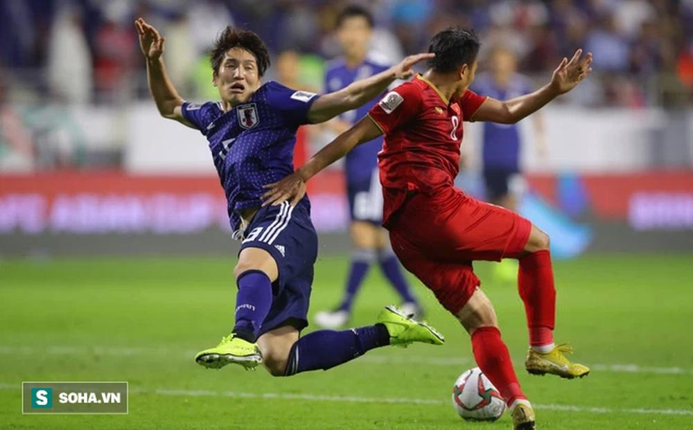Lên gân: Trung Quốc sẽ thắng Việt Nam đủ 2 trận, báo Trung Quốc nhận bình luận sấp mặt - Ảnh 2.