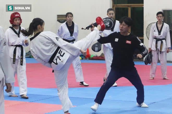 Võ sĩ Việt gặp nhánh đấu khó ở Olympic, sớm phải gặp VĐV số một thế giới người Thái Lan? - Ảnh 3.