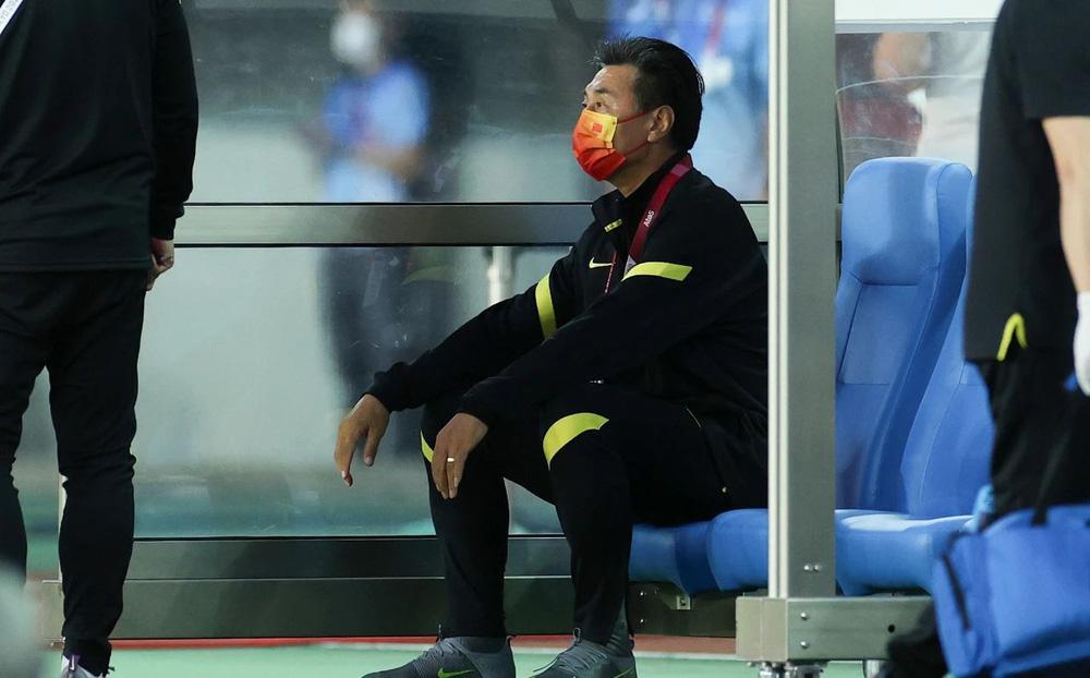 ĐT Trung Quốc thất bại ê chề ở Olympic, báo TQ thốt lên: Giờ thì hết đường để khoe khoang! - Ảnh 7.