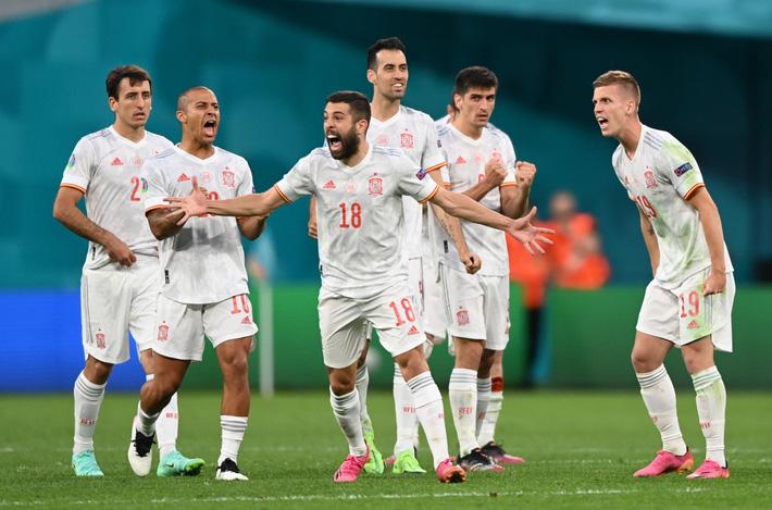 Góc BLV: Italia sẽ hạ Tây Ban Nha trong 90 phút để tiến vào chung kết EURO 2021 - Ảnh 1.