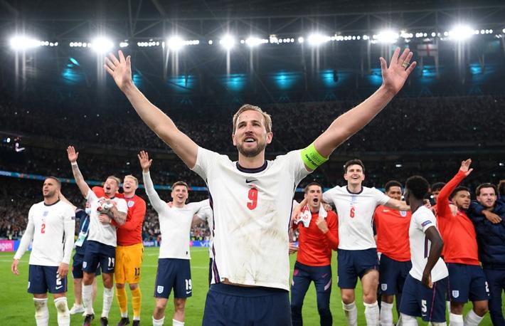 Mancini trên tài Southgate, Italia sẽ xát muối vào vết thương tuyển Anh trên thánh địa Wembley - Ảnh 2.