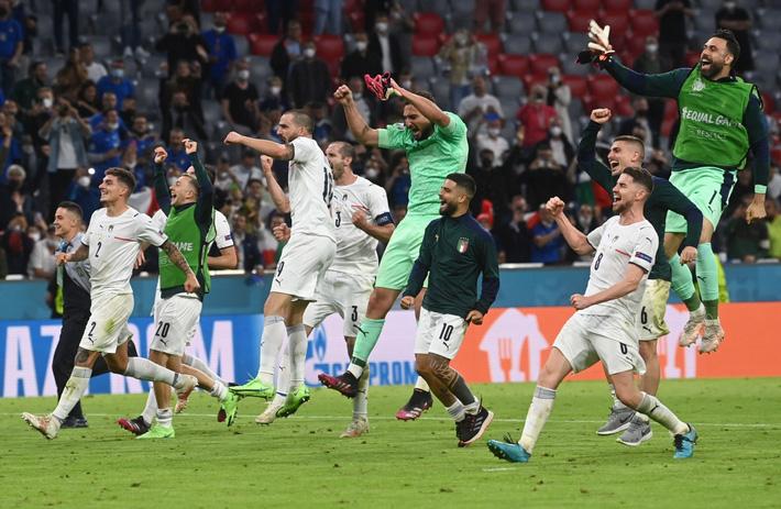 Góc BLV: Italia sẽ hạ Tây Ban Nha trong 90 phút để tiến vào chung kết EURO 2021 - Ảnh 3.