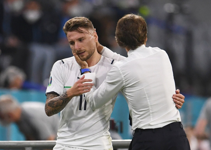 Góc BLV: Italia sẽ hạ Tây Ban Nha trong 90 phút để tiến vào chung kết EURO 2021 - Ảnh 4.
