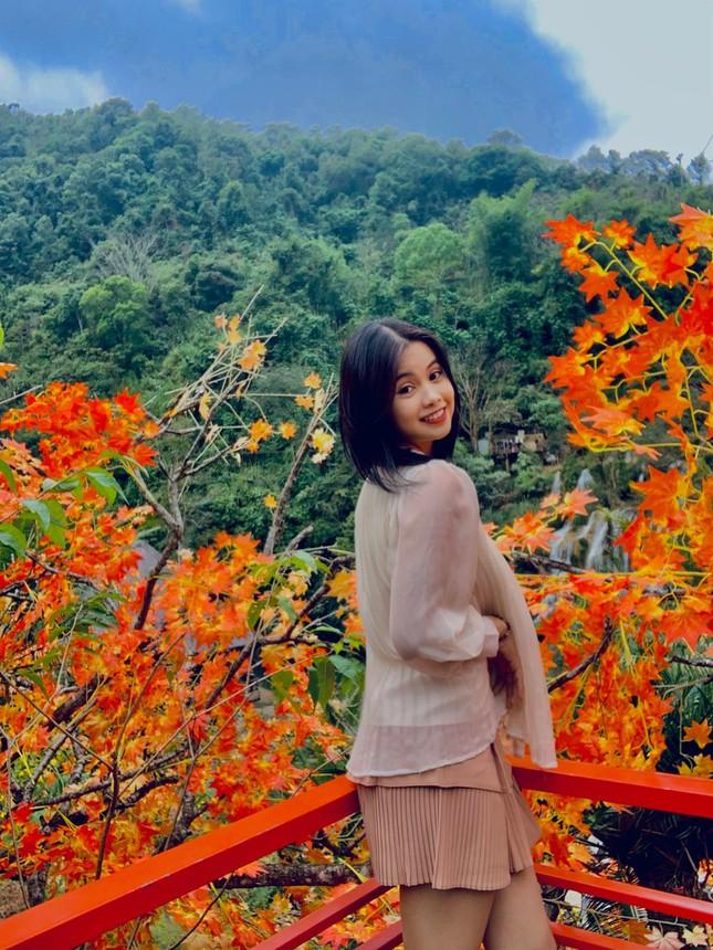 Ngắm nhan sắc xinh như mộng cung thủ mở màn cho thể thao Việt Nam ở Olympic Tokyo 2020 - Ảnh 8.