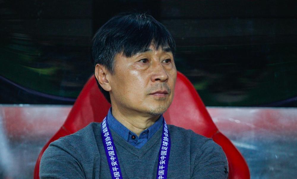 HLV Trung Quốc đuổi tiền đạo trụ cột khỏi Olympic vì lý do gây tranh cãi - Ảnh 4.