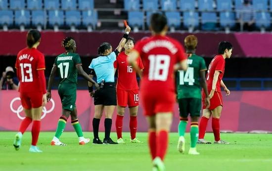 ĐT Trung Quốc thất bại ê chề ở Olympic, báo TQ thốt lên: Giờ thì hết đường để khoe khoang! - Ảnh 8.
