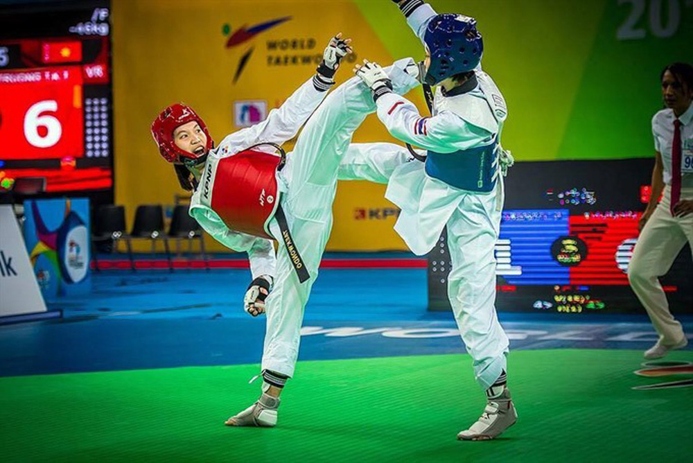 Võ sĩ Việt gặp nhánh đấu khó ở Olympic, sớm phải gặp VĐV số một thế giới người Thái Lan? - Ảnh 2.