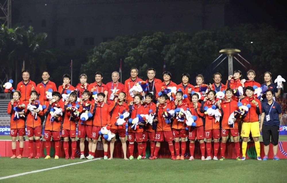 Một đội bóng bỏ cuộc tại VL World Cup, ĐT Việt Nam bị ảnh hưởng? - Ảnh 1.