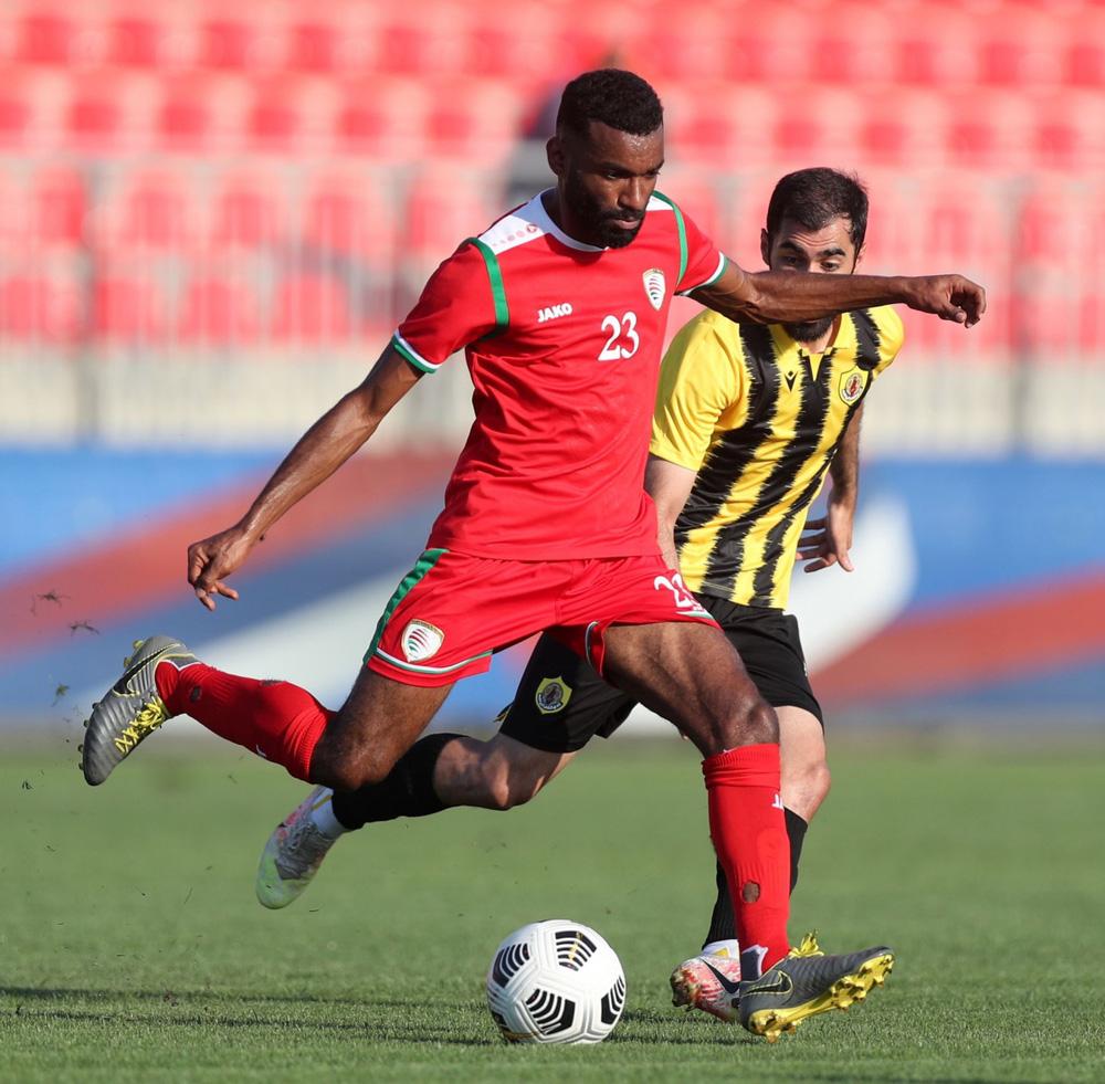 Đối thủ của ĐT Việt Nam tập huấn châu Âu trước vòng loại World Cup 2022 - Ảnh 1.