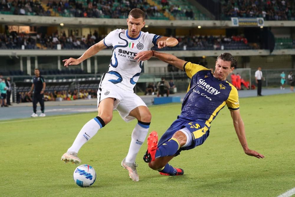 Inter xuất sắc lội ngược dòng đánh bại Verona với tỷ số 3-1 - Ảnh 4.