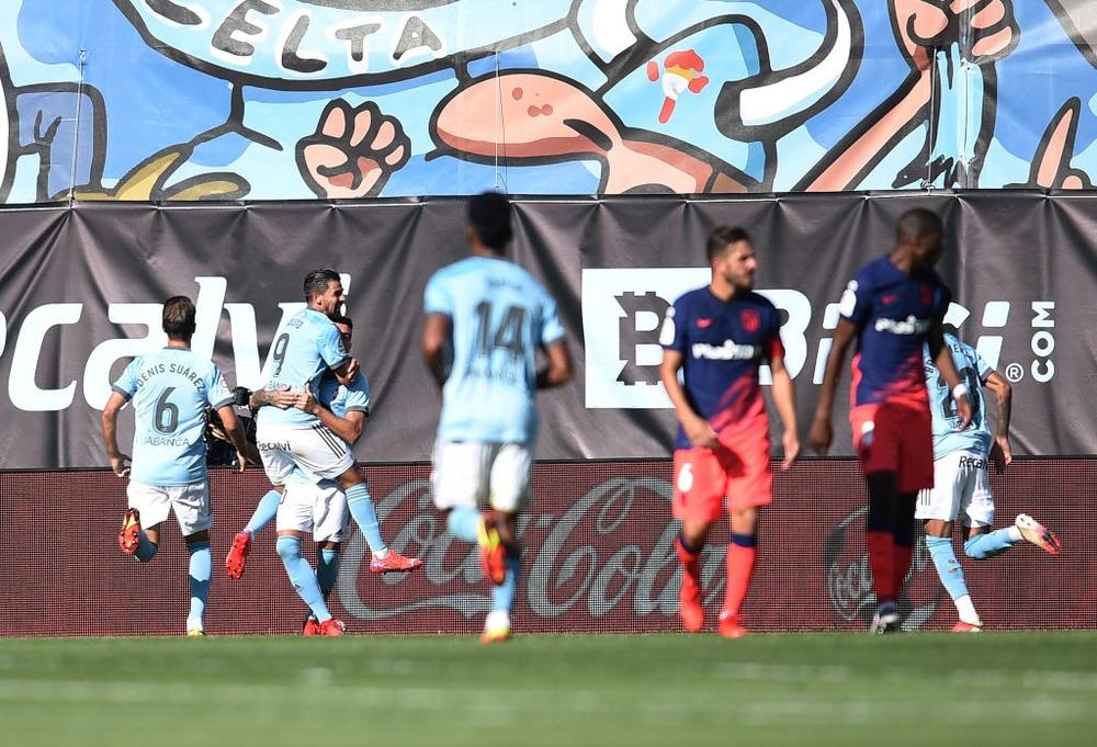 Đương kim vô địch La Liga giành 3 điểm nhọc nhằn trong ngày ra quân - Ảnh 7.
