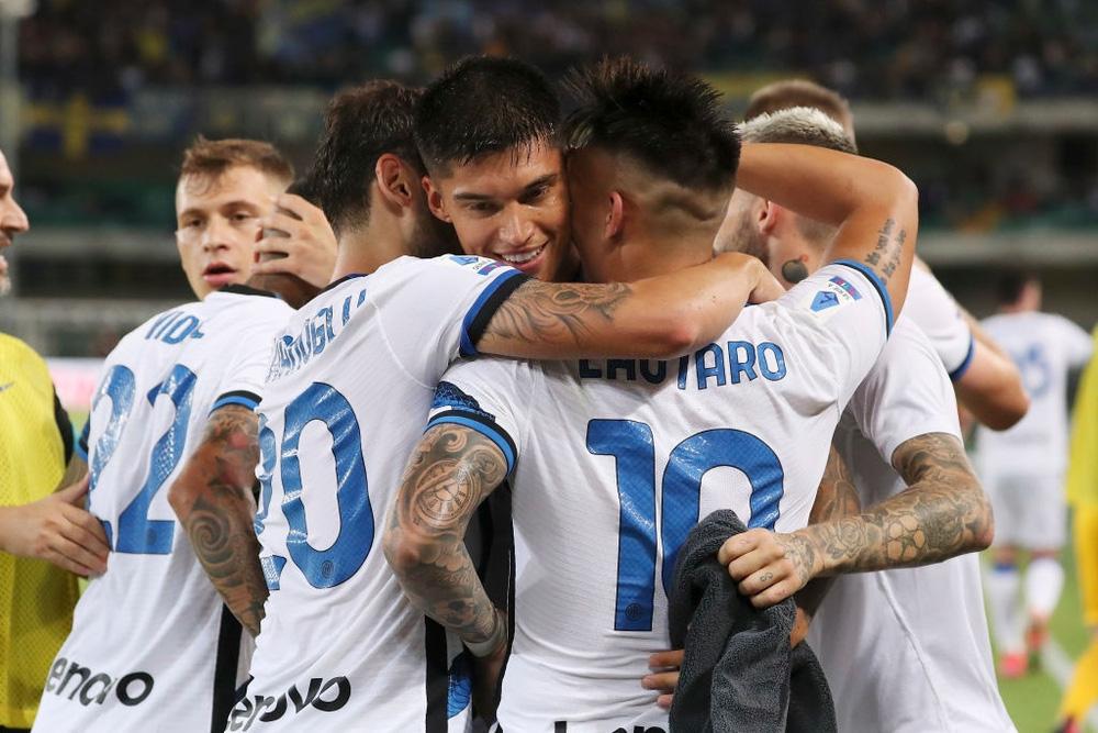 Inter xuất sắc lội ngược dòng đánh bại Verona với tỷ số 3-1 - Ảnh 9.