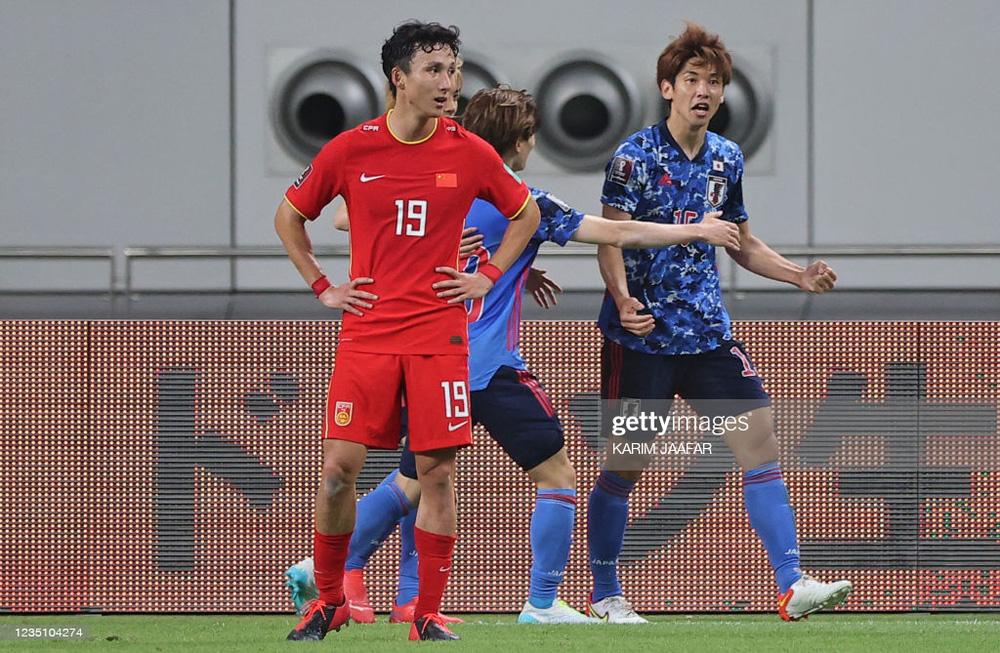 Đội mai rùa trước Nhật Bản, Trung Quốc sẽ bối rối khi đụng tuyển Việt Nam? - Ảnh 3.