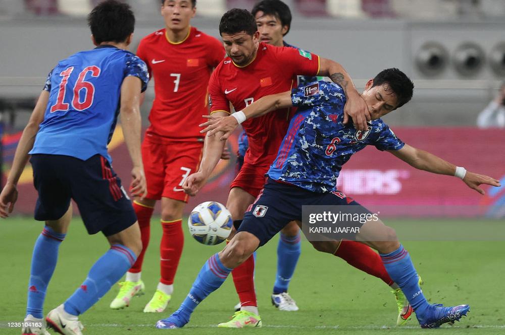 Đội mai rùa trước Nhật Bản, Trung Quốc sẽ bối rối khi đụng tuyển Việt Nam? - Ảnh 6.