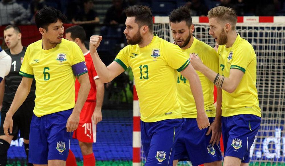 Brazil quá mạnh, nhưng Việt Nam vẫn có cơ hội tái hiện chiến công lịch sử tại World Cup - Ảnh 1.