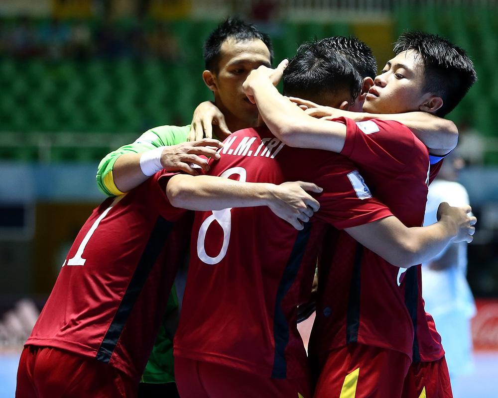 Brazil quá mạnh, nhưng Việt Nam vẫn có cơ hội tái hiện chiến công lịch sử tại World Cup - Ảnh 2.