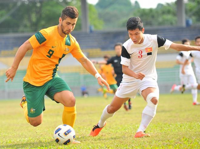 Sau chiến thắng thần kỳ trên đất TQ, Việt Nam sẽ lại khiến Australia cúi mặt rời sân? - Ảnh 1.