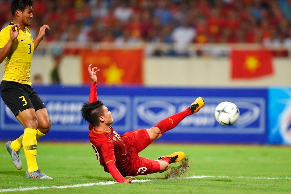 Nhận định Việt Nam vs Australia: Đã đến lúc thầy Park phải học kẻ chiến bại Kiatisuk để lại khiến cả châu Á phải bất ngờ - Ảnh 3.