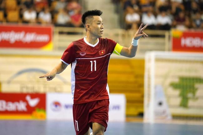 Đội trưởng ĐT Việt Nam nhớ lại lần 'xé lưới' Brazil trước màn tái đấu - Ảnh 1.