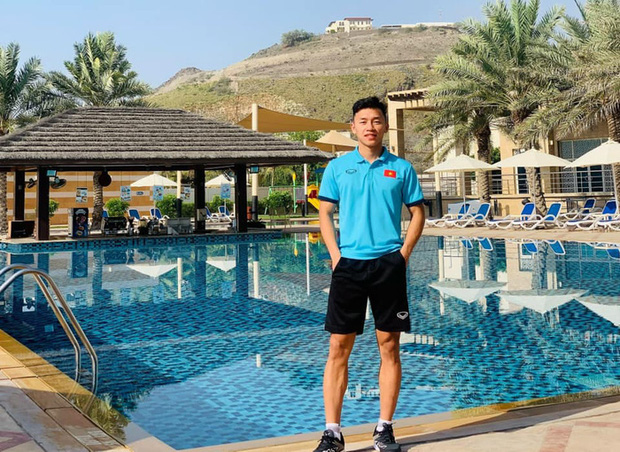 Cầu thủ sinh năm 1998 tung cú sút mang về 500 triệu cho tuyển futsal Việt Nam, và mở ra cơ hội tiến xa tại World Cup 2021 - Ảnh 1.
